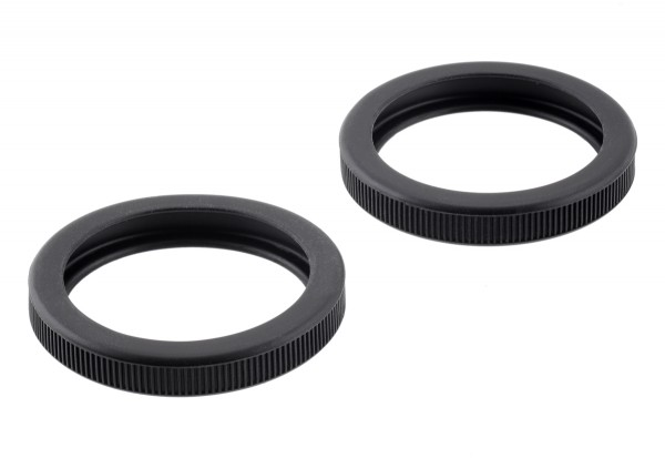 Silicone Tire Pair for 60×8mm/70×8mm Pololu Wheels