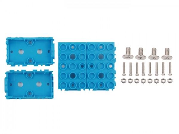 Seeed Studio Grove - Blue Wrapper 1*2 (4 PCS pack)
