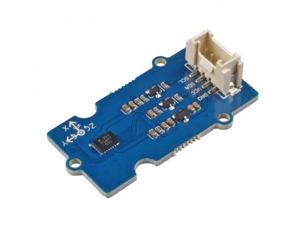 Seeed Studio Grove - 6-Axis Accelerometer & Gyroscope (BMI088)