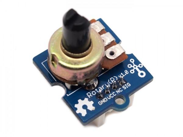 Seeed Studio Grove - Rotary Angle Sensor (P)