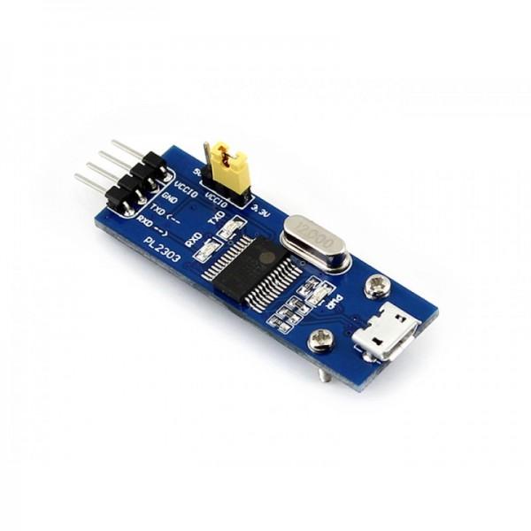 Waveshare PL2303 USB UART Board (micro)