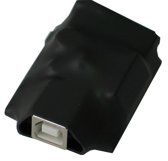 USB-ISO Full Speed USB 2.0 Compliant Port Isolator