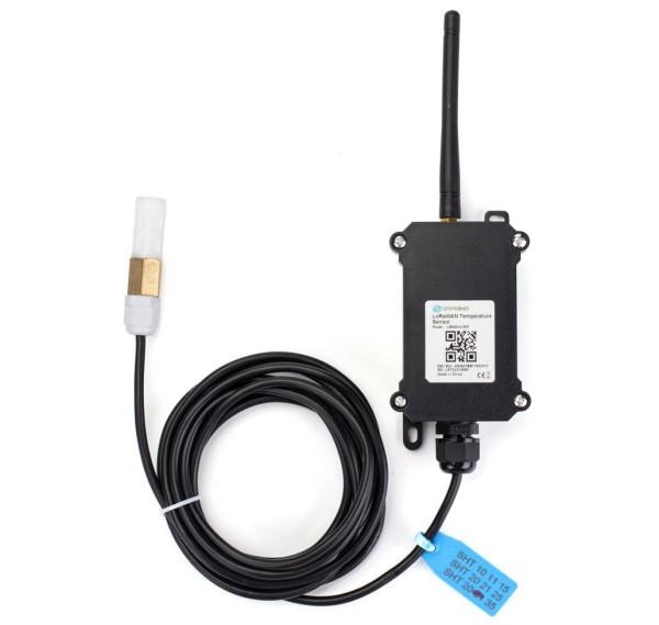 LSN50V2-S31-EU868 LoRaWAN Temperature & Humidity Sensor