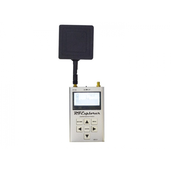RF Explorer Directional Patch 5.8Ghz SMA Articulated Antenna