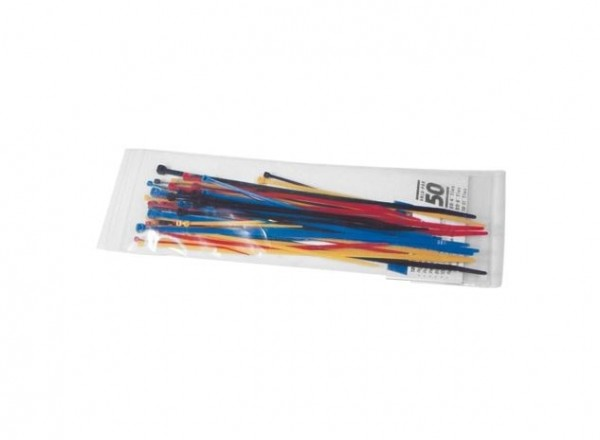 Cable Ties - 50 Pack