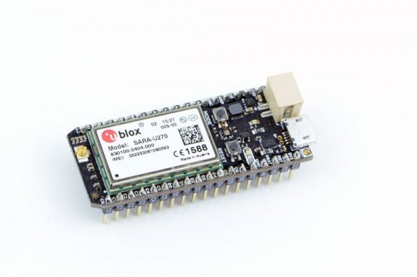 Electron Kit 3G: Europa-Version