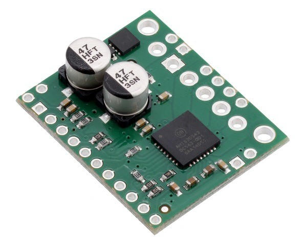 Pololu AMIS-30543 Stepper Motor Driver Carrier