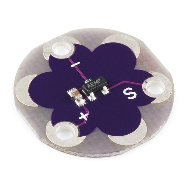 LilyPad Temperatursensor DEV-08777