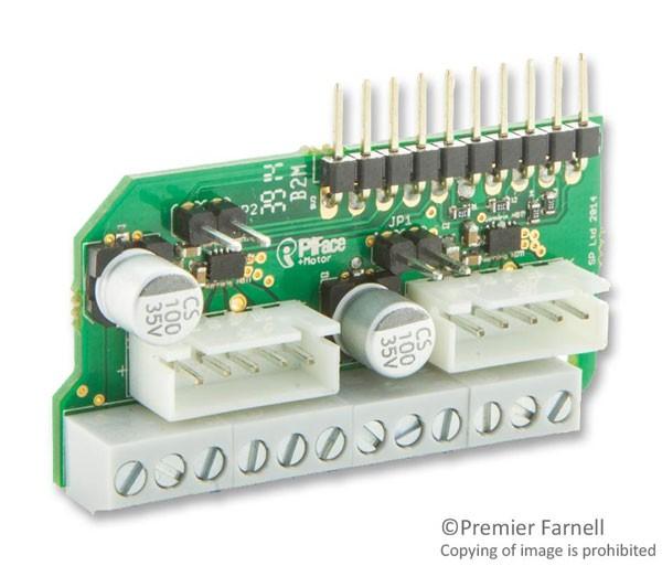 PiFace MOTOR CONTROL EXTRA Motorsteuerung für Raspberry Pi