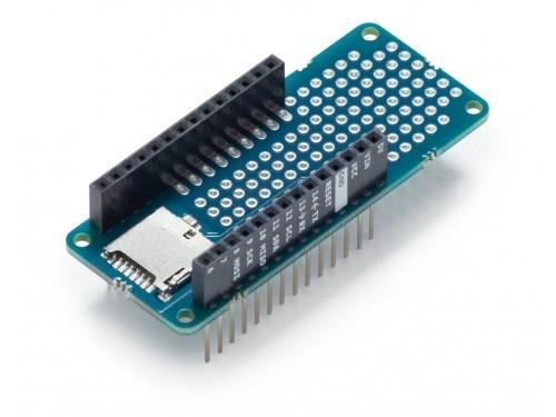 Arduino MKR SD Proto Shield