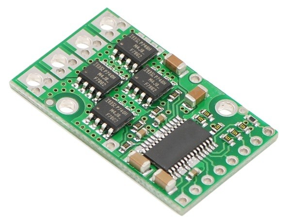 Pololu High-Power Motor Driver 36v9