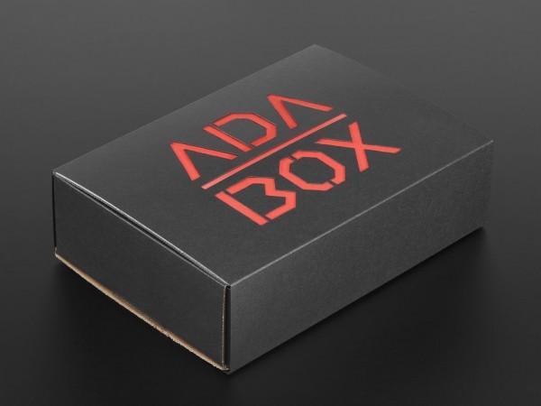 AdaBox003 The World of IoT