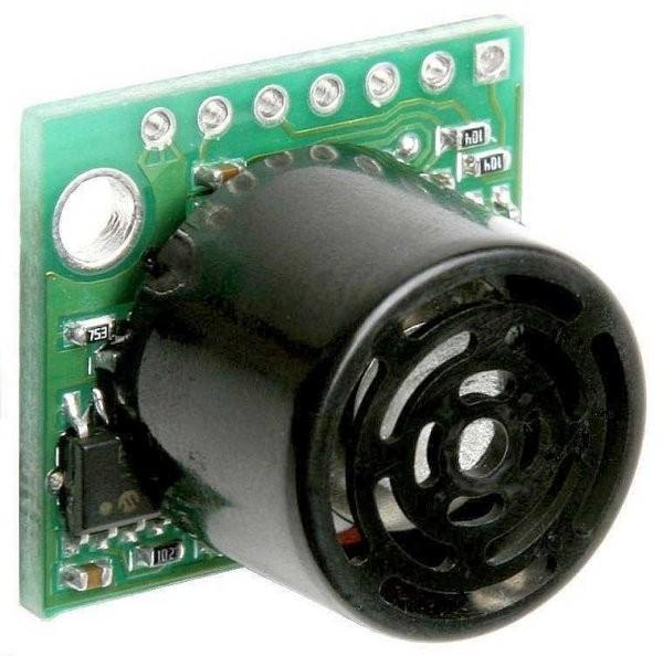 MaxBotix Ultraschall Entfernungssensor - MB1000 LV-MaxSonar-EZ0
