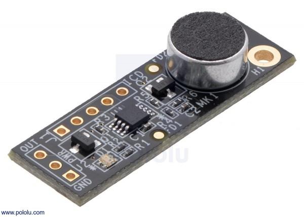 Verbal Machines VM-CLAP1 Hand Clap Sensor