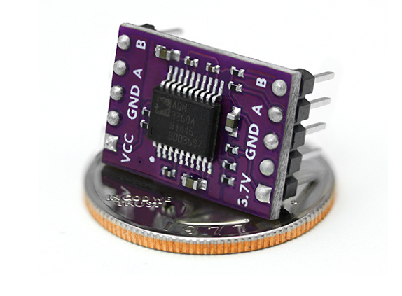 Basic EZO Inline-Spannungsisolator