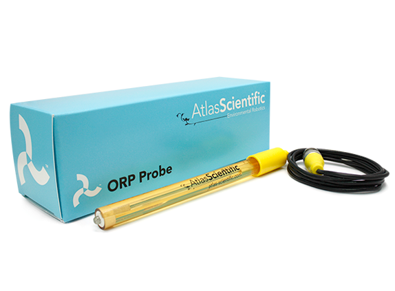 Oxidation Reduction Potential (ORP) Sensor