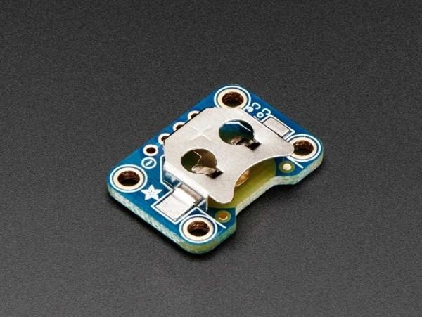 Adafruit 12mm Coin Cell Breakout Board