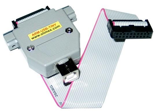 ARM-USB-TINY-H