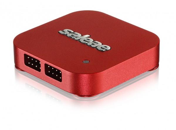 Saleae Logic 8 - USB Logic Analyzer - Red