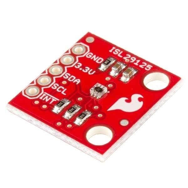 SparkFun RGB Lichtsensor - ISL29125