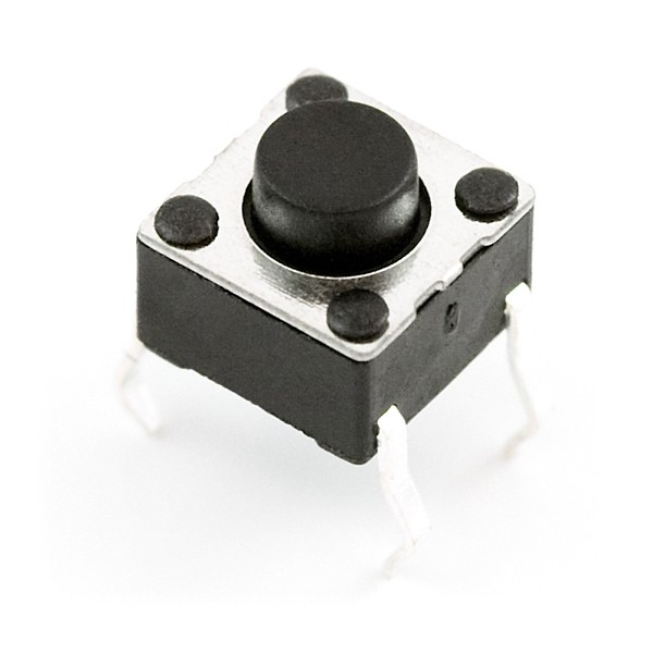 Mini Push Button Switch (20er Pack)