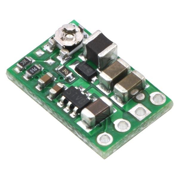 Pololu Step-Down Voltage Regulator D24V6AHV