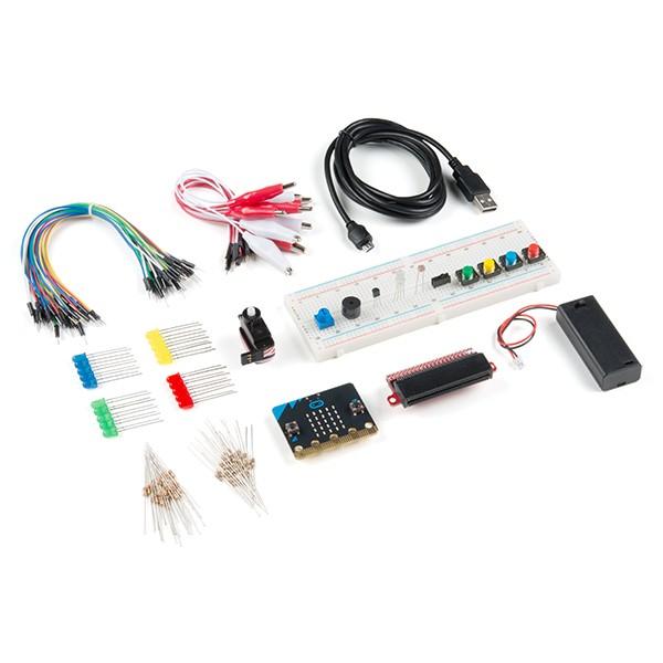 SparkFun Inventor's Kit mit micro:bit