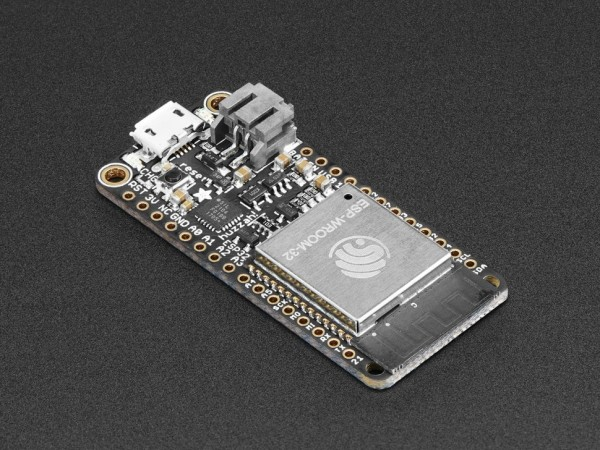 Adafruit HUZZAH32 ESP32 Feather Board