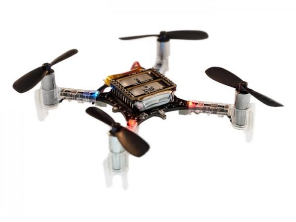 Crazyflie 2.0 - Nano Quadcopter