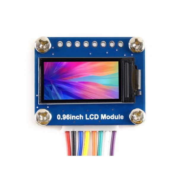 "160x80, General 0.96"" LCD display Module,IPS,HD"