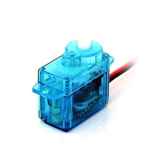 FS0005 Micro-Analog-Servo