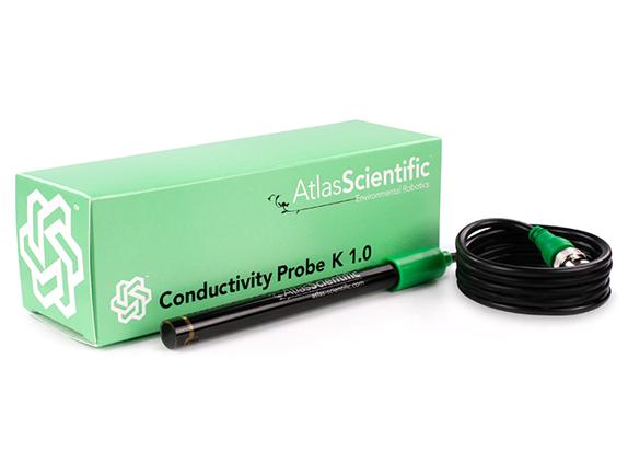 EC Conductivity Probe K 1.0 - Leitfähigkeitssensor
