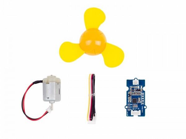 Seeed Studio Grove - Mini-Ventilator für Arduino