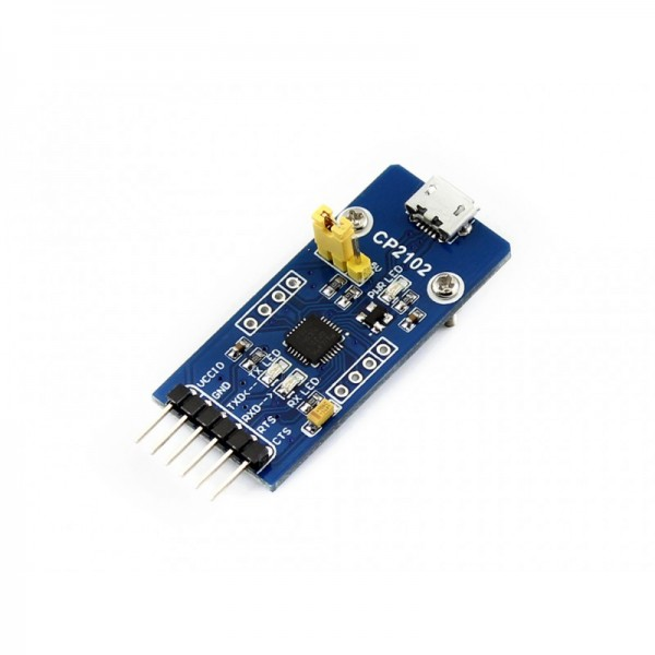 USB zu UART CP2102 Board (USB micro)