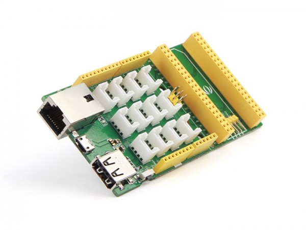 Seeed Studio Arduino Breakout for LinkIt Smart 7688 Duo