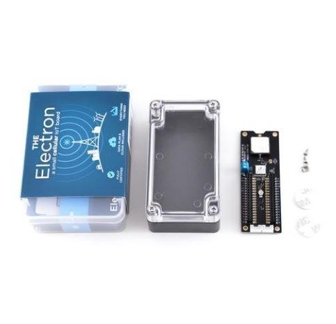 Electron Asset Tracker Kit 3G V2