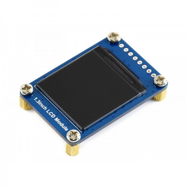 """240x240, General 1.3"""" LCD display Module,IPS,HD"""