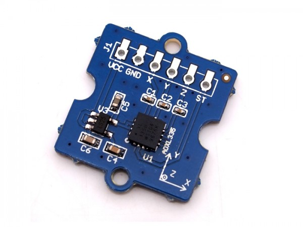 Seeed Studio Breakout - 3-axis Analog Accelerometer ADXL335