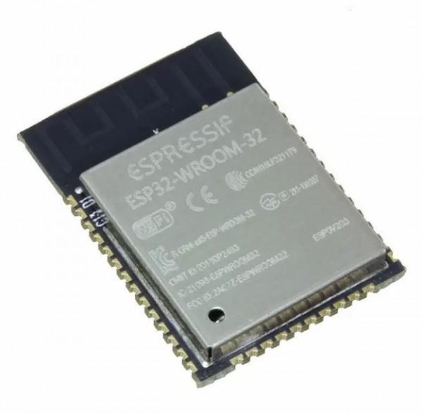Espressif ESP32 ESP-WROOM-32