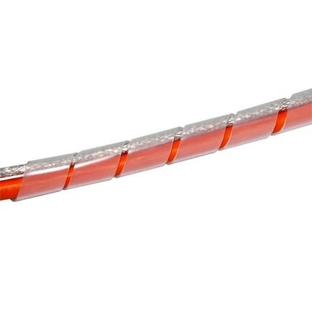 Spiral-Kabelschlauch, 6-60 mm, naturfarben, 10 m