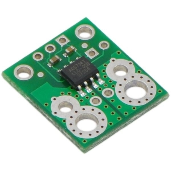 Pololu ACS714 Stromsensor -5A bis +5A