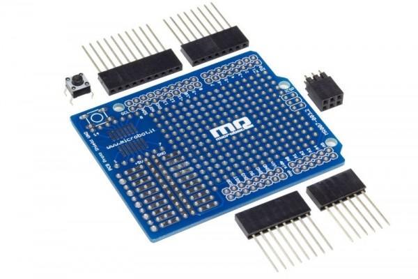 Microbot Kit Proto Shield UNO for Arduino