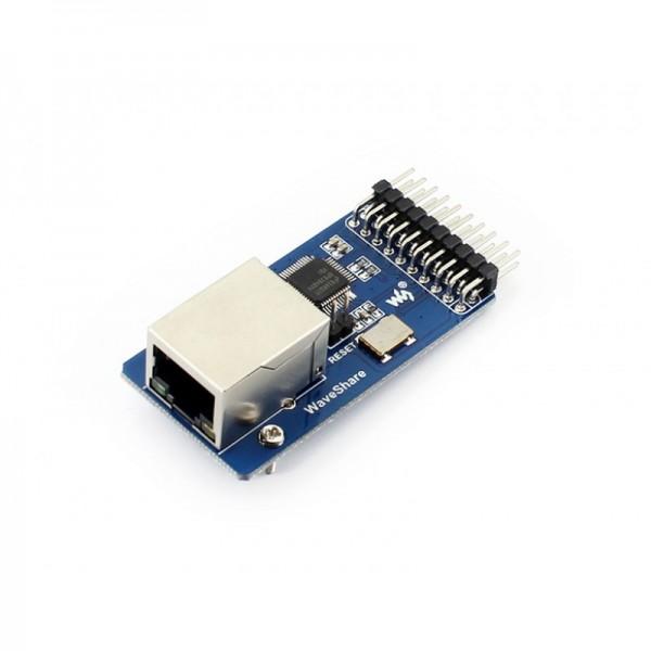 Waveshare DP83848 Ethernet Board