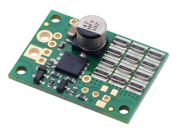Shunt Regulator: 26.4V, 2.80Ohm, 15W