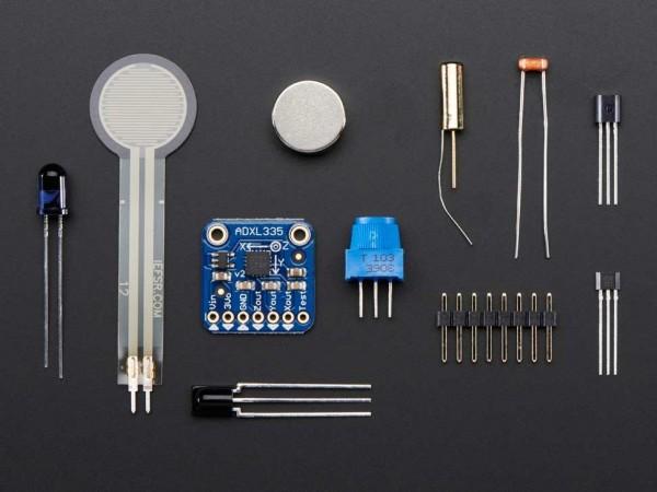 Adafruit Sensor pack 900