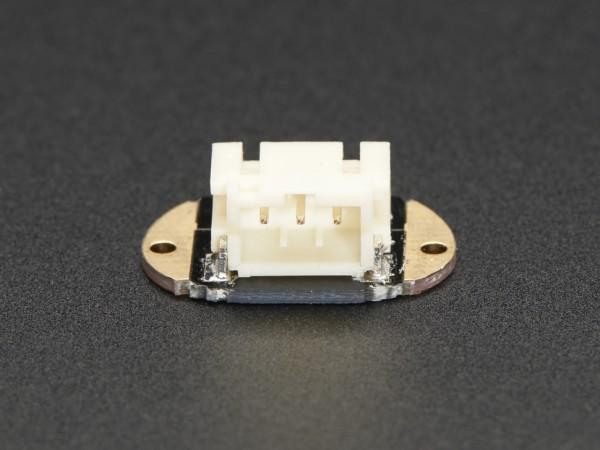 Adafruit Flora Sewable 3-Pin JST Wiring Adapter
