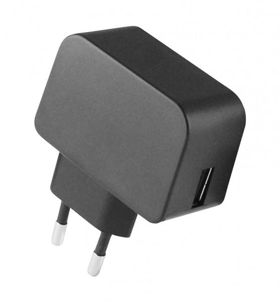 HNP12-USBL6 5V 2,4A USB-Steckernetzteil 12W