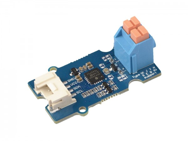 Seeed Studio Grove - I2C-Thermoelementverstärker (MCP9600)