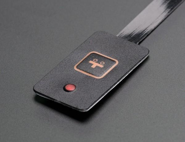 Adafruit Membrane LED Keypad + extras