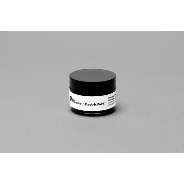 Bare Conductive - Electric Paint - leitfähige Farbe - 50 ml
